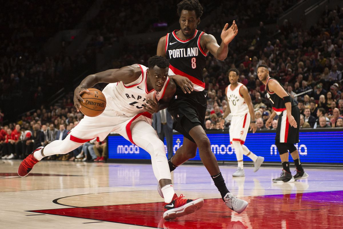 Image result for al farouq aminu blazers usa today