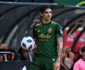 Oregon Sports News Interview – Portland Timbers' Zarek Valentin