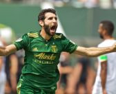 Timbers To Face San Jose Earthquakes In October – Is There A Future For Diego Valeri In Portland?