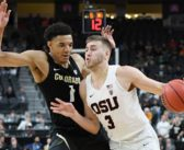 3 Names To Know NOW From Oregon State Men's Basketball
