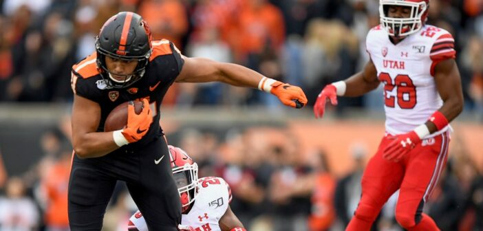 The Good, The Bad, The Togiai – Oregon State At The NFLPA Collegiate Bowl