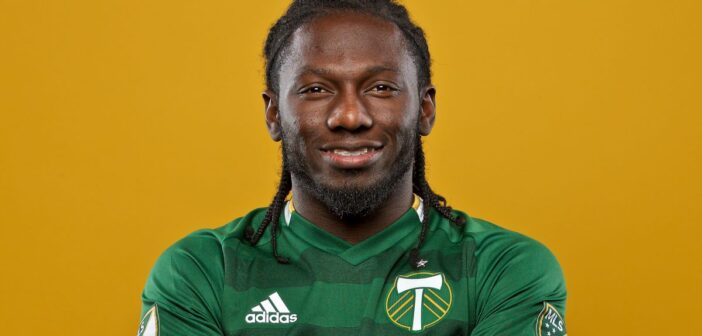 OSN Interview – Portland Timbers' Yimmi Chara