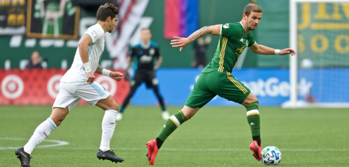 It's Early, But … A Look At Northwest MLS Soccer