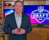 The NFL's Virtual Draft Went Well, But I Miss The Real Thing