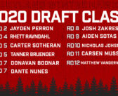 Ross Becomes A Pat, Pats Also Get Exceptional, Portland Picks Up Eleven In The Bantam Draft