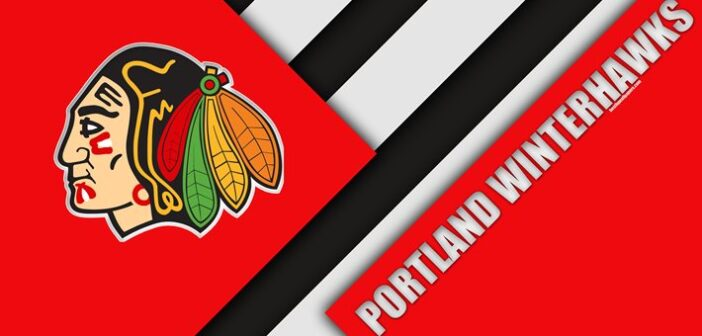 More Hardware For The Portland Winterhawks, Central Scouting Ranks Released With 3 Hawks Earning All-Star Recognition