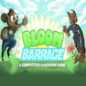 Bloom Barrage