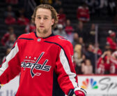 Commentary – Former Portland Winterhawks Player Brendan Leipsic Waived From The Washington Capitals