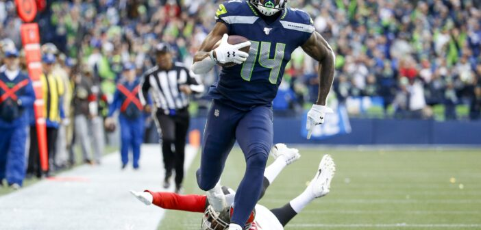 Seahawks Tricky Opener Highlights Week One NFL Betting