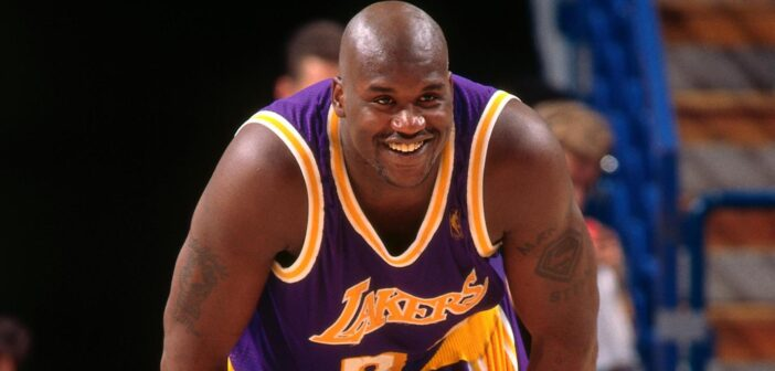 Did The Portland Trail Blazers Actually Try To Trade For Shaquille O'Neal?