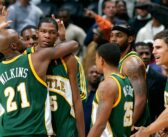 The NBA Belongs In Seattle –  Will The SuperSonics Make The Ultimate Comeback?