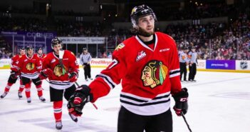 Portland Winterhawks Notebook – WHL Awards, CHL's Nasty Suit, New Owners Coming Soon?