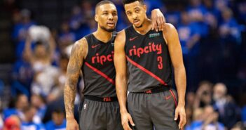 2020 NBA Playoffs – Portland Trail Blazers Favored To Win Western Conference 8th Seed