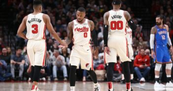 Portland Trail Blazers' Vote Against 22-Team Format Makes Sense, But We Can All Smile With Basketball Back