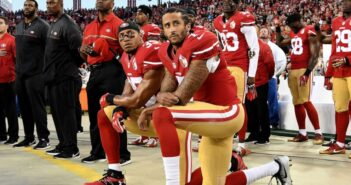 The NFL Says They Are Wrong – But What About Colin Kaepernick?