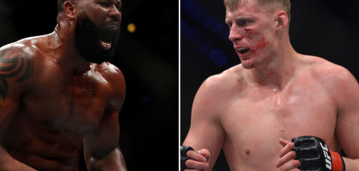The Writer And The Fighter – UFC On ESPN 11 Preview