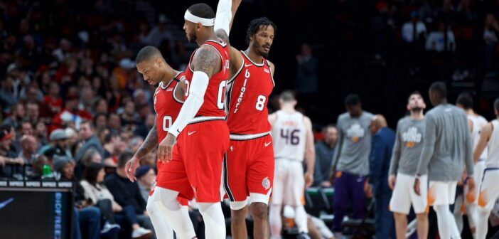 The NBA Bubble Has A Dark-Horse Contender – The Portland Trail Blazers