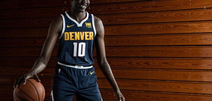 NBA, Get Ready For Bol Bol