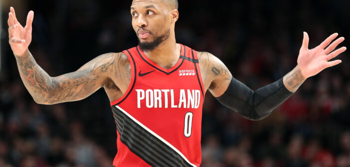 Portland Trail Blazers Fantasy Draft – 2010s Edition