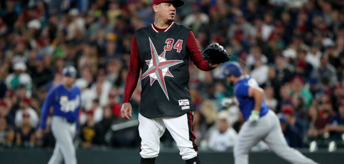Remembering The Seattle Mariners' Best And Worst Uniforms Over The Past 30 Years