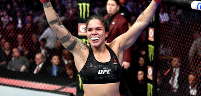 UFC Continues Its Impressive Return Following Coronavirus Break